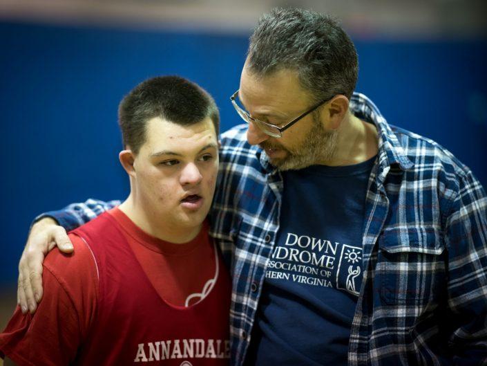 January 2018 Special Olympics Area 26 Basketball Invitational Tournament – Part 1